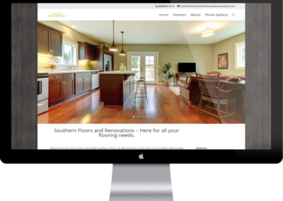 Southern Floors and Renovations