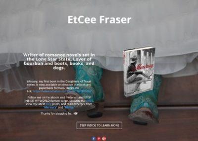 EtCee Fraser